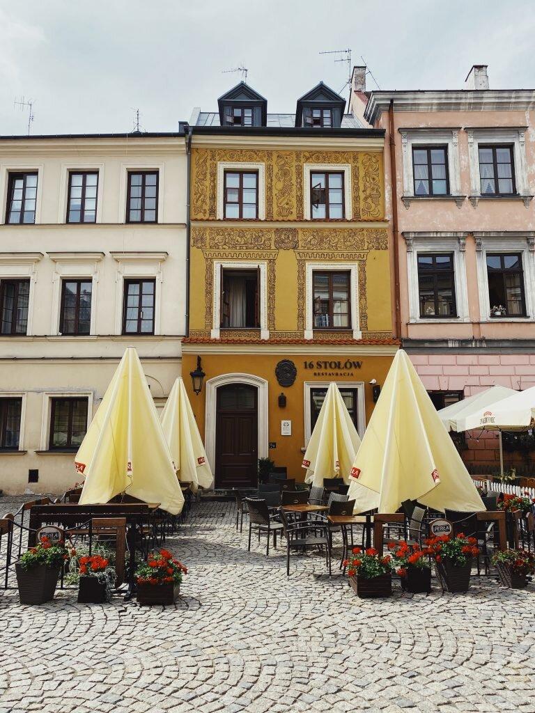 Rynek, Lublin