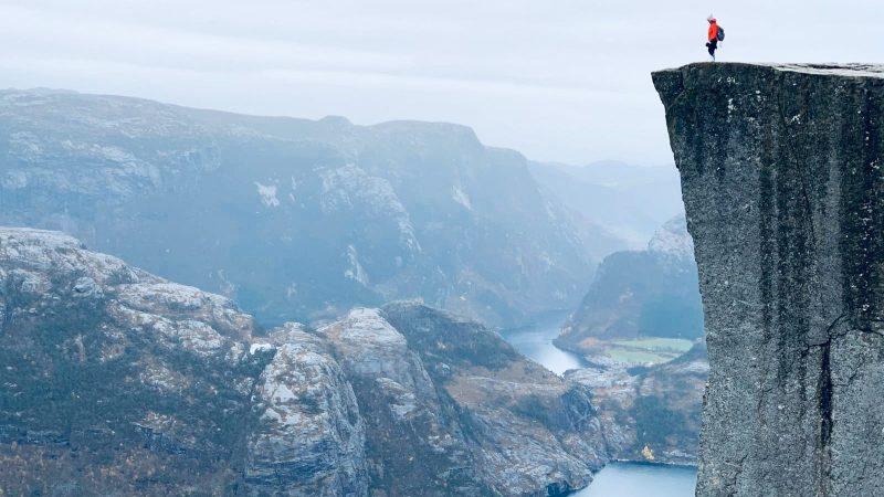 Najsłynniejsza skała świata w 1 weekend