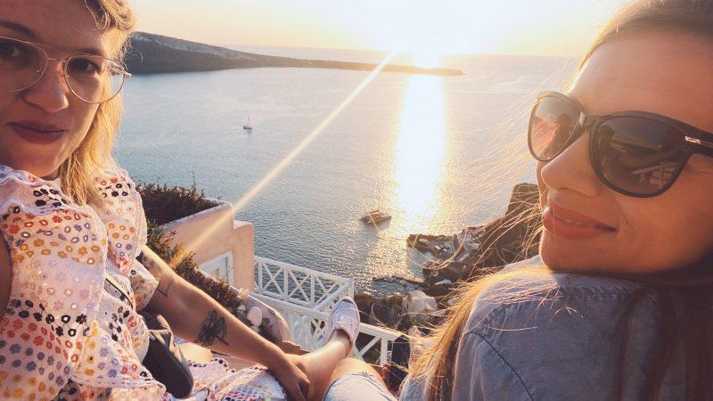 Santorini, czyli tydzień w greckim raju za mniej niż 1800 zł za osobę