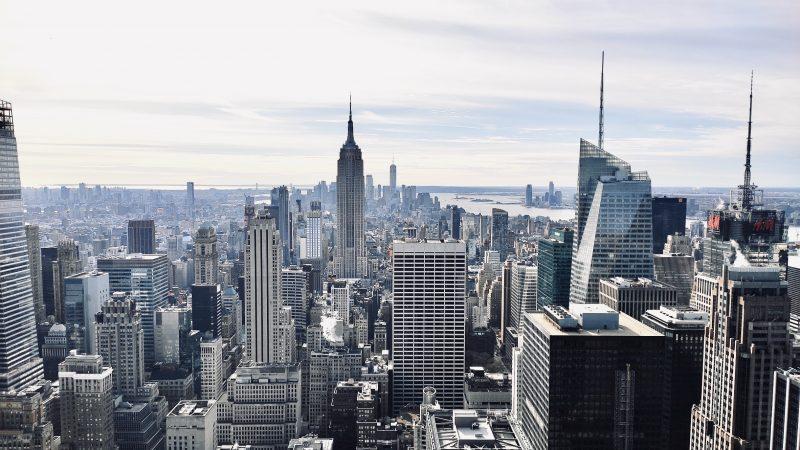NYC: 10 niesamowitych miejsc w mieście, które nigdy nie śpi
