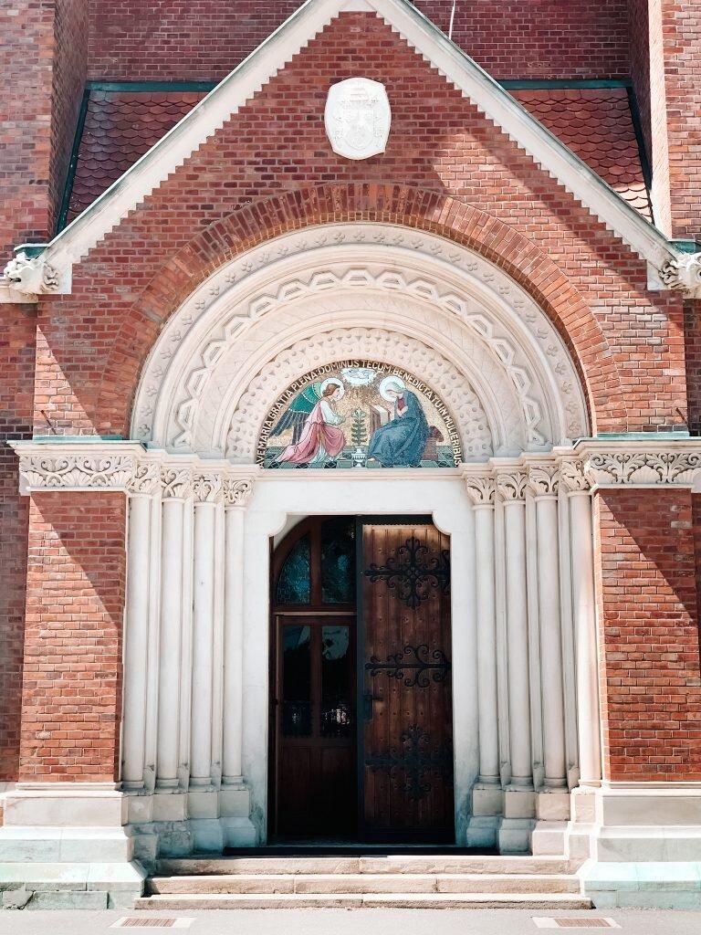 Kościół Franciszkanów, Maribor