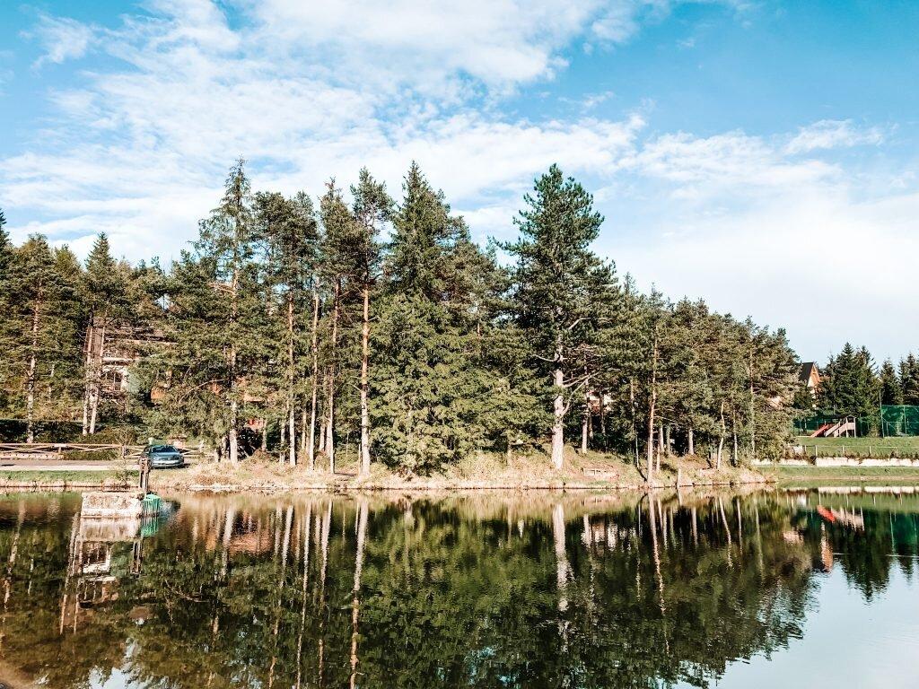 Okolice Preserje, Słowenia