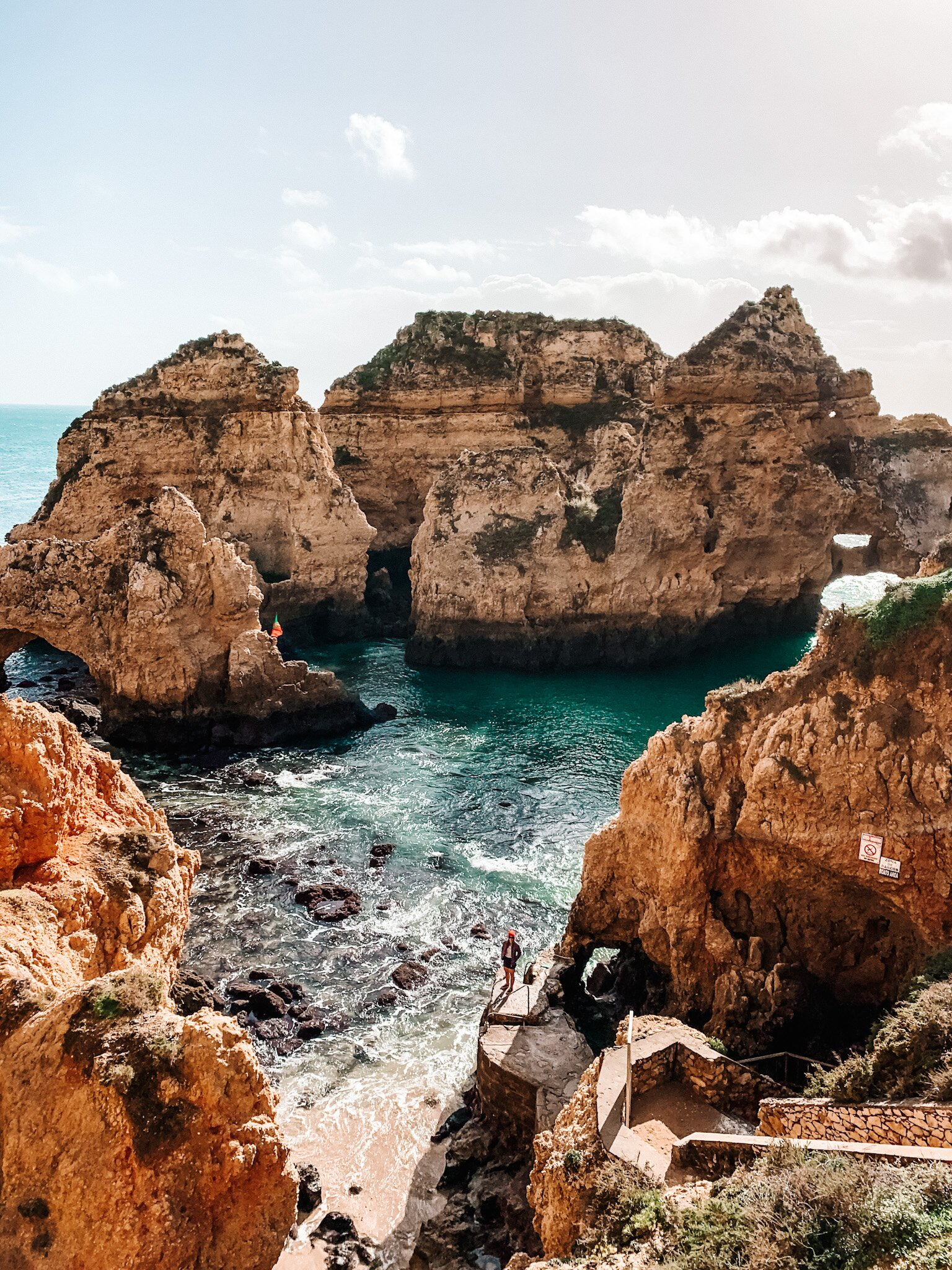 Subiektywna lista top 6 miejsc do zobaczenia w Algarve