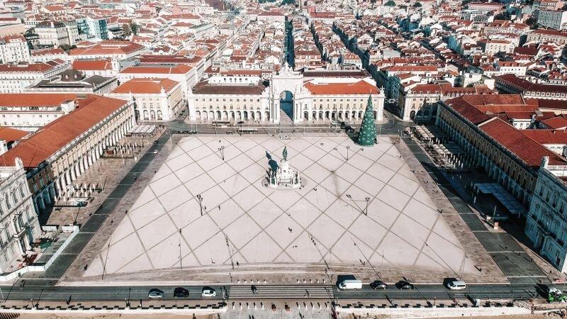 Portugalia – koszt tygodniowego pobytu na krańcu Europy