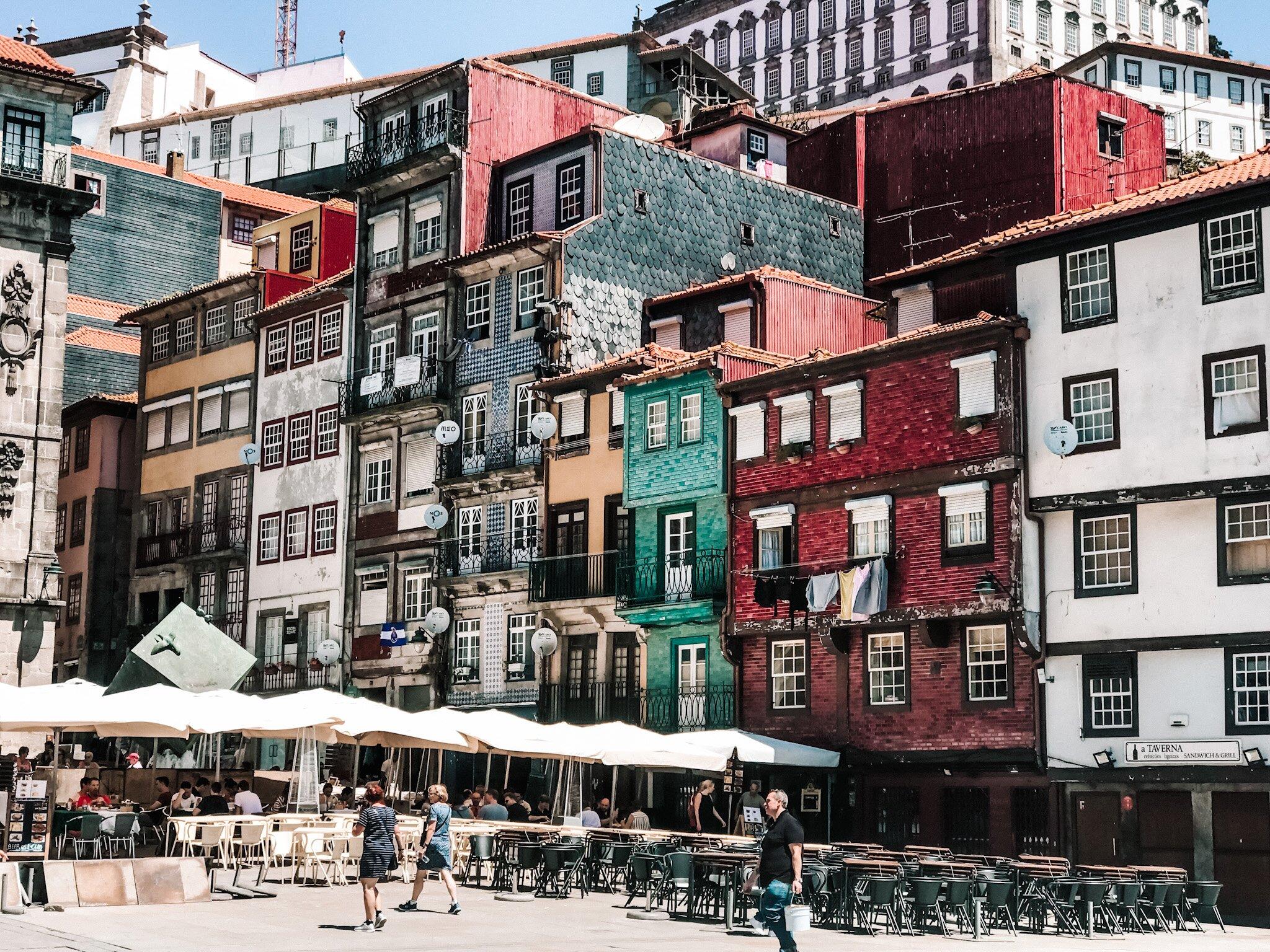 10 miejsc, które musisz zobaczyć będąc w Porto