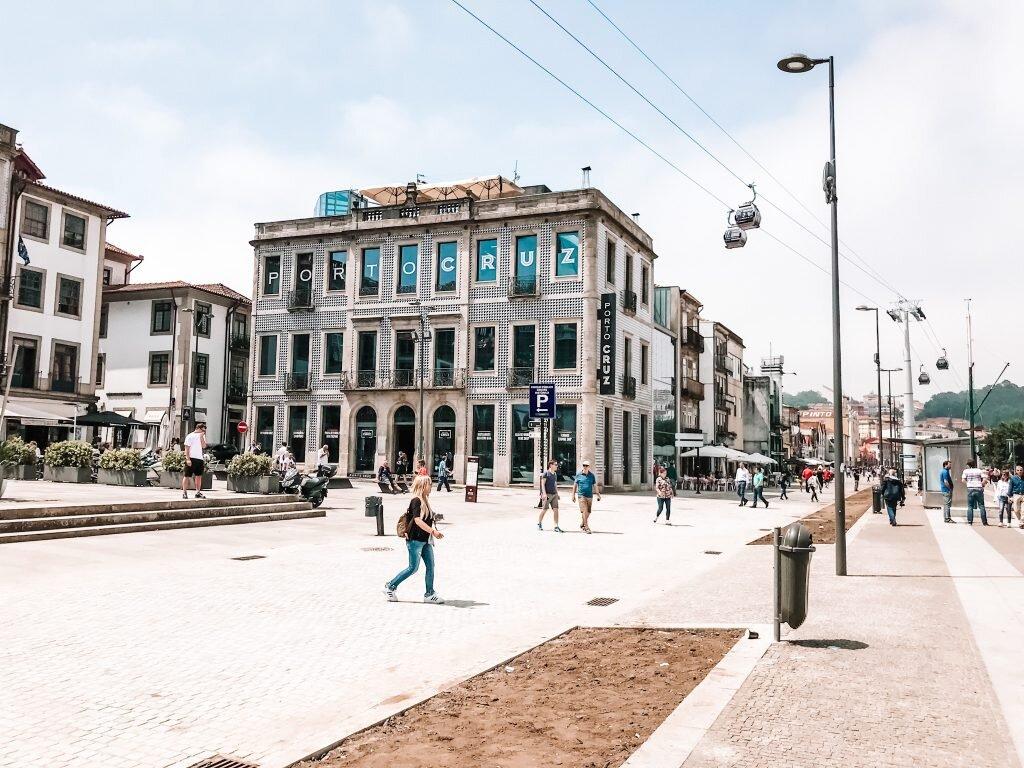 Winnica Porto Cruz