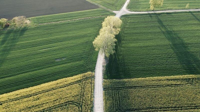 Wrocław i okolice – spoty do dronowania