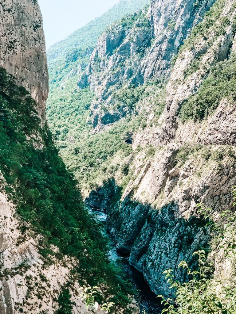 Kanion Tary
