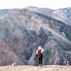 Letnia objazdówka po Islandii – zbiór miejsc, mapa, informacje praktyczne