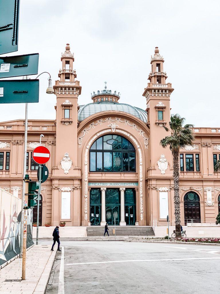 Teatro Margherita w Bari