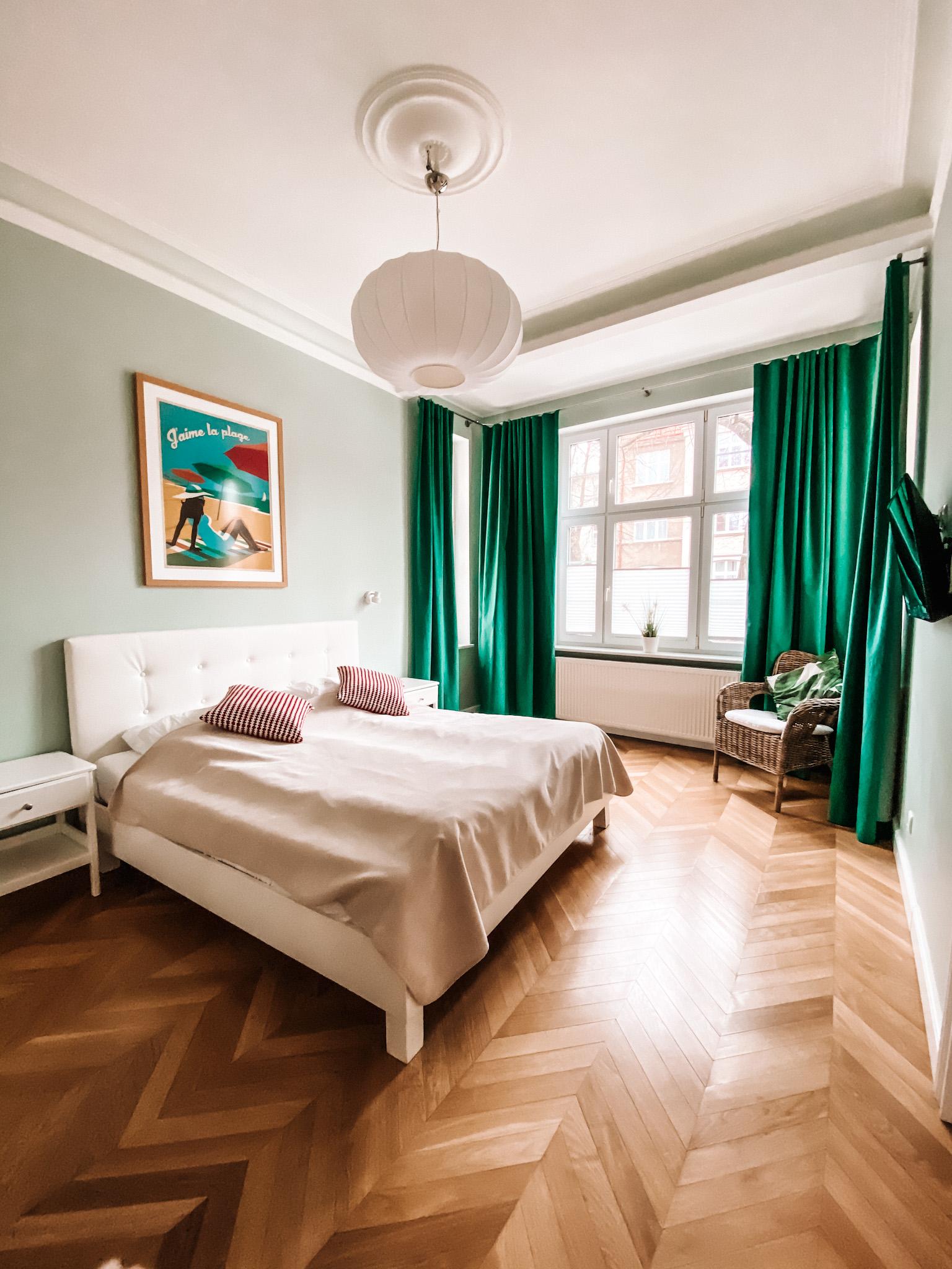 Poczuj nadmorski klimat pełną piersią. Apartamenty w centrum Sopotu