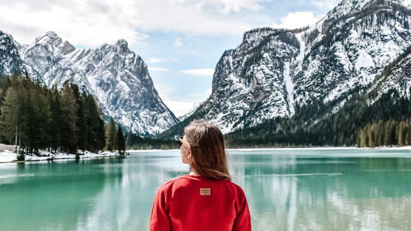 Samochodowa podróż po Alpach – Włochy, Niemcy, Austria