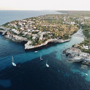 Tydzień na Majorce – koszt, plan, mapa