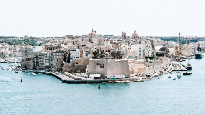 Niedoceniona perełka Morza Śródziemnego – ciekawostki, lista miejsc, mapa