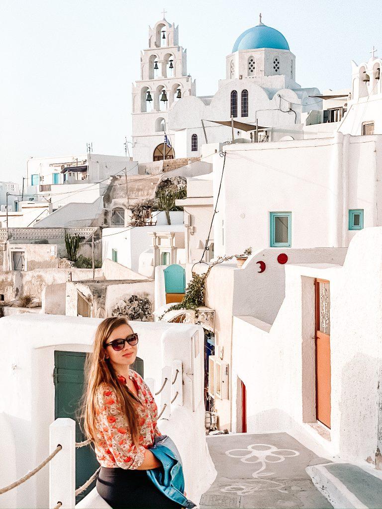 Pyrgos blog Santorini