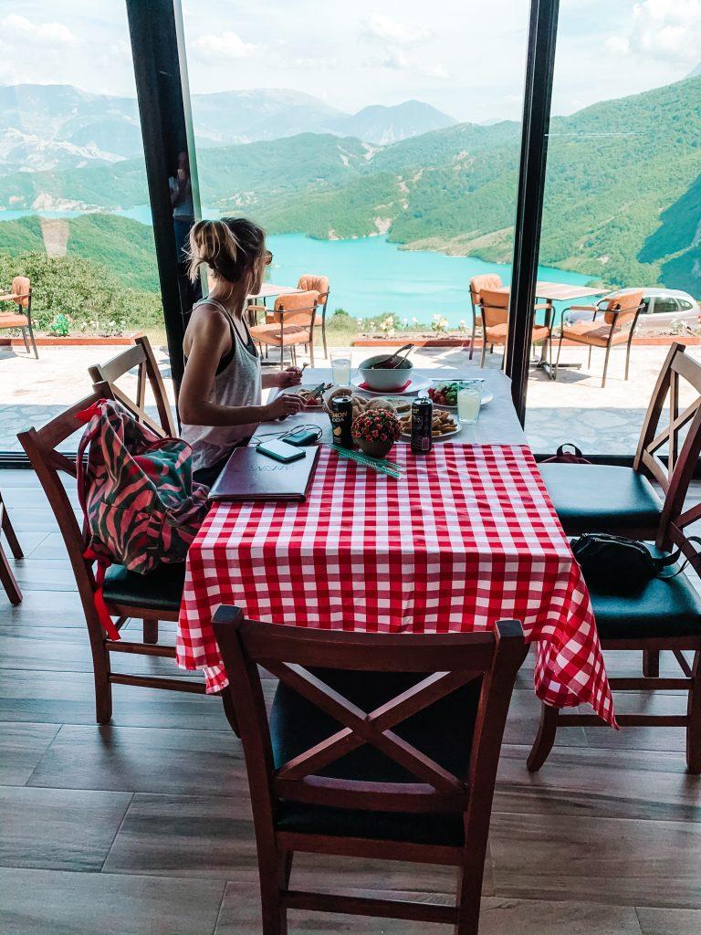 Restauracja Albania