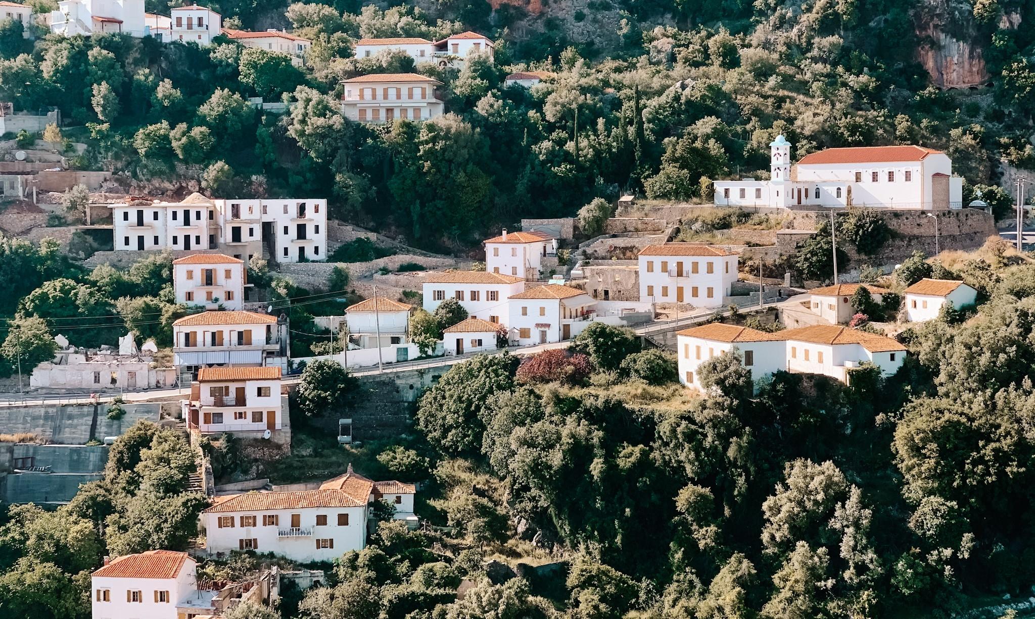 Albania na własną rękę – plan zwiedzania + polecajki jedzeniowe