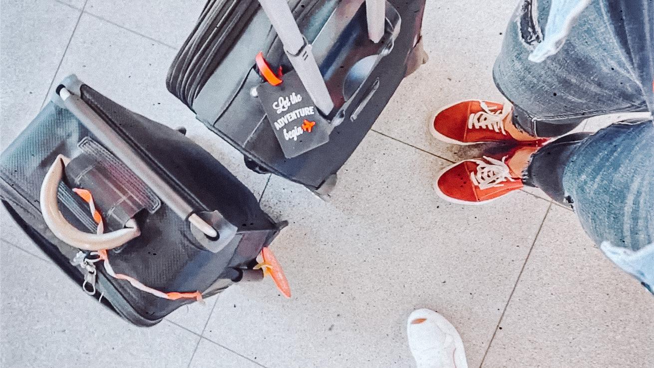 Jak samodzielnie zorganizować wyjazd za granicę [10 kroków]