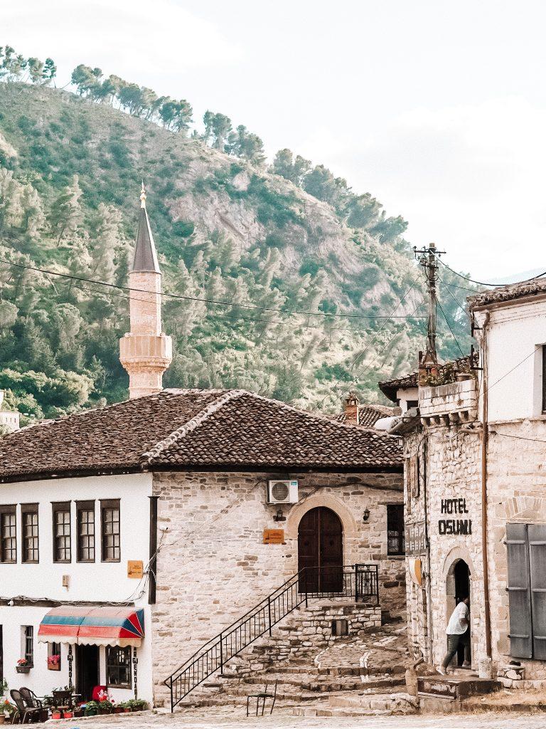 Albania - blog podróżniczy