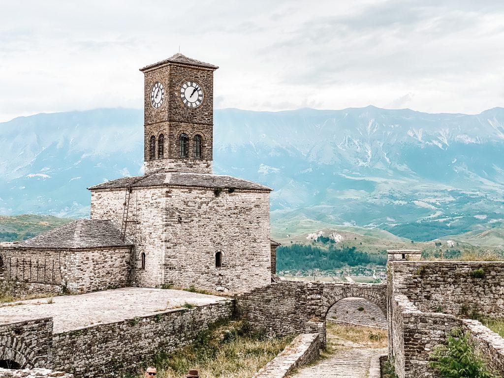 Albania - wczasy samolotem 2021