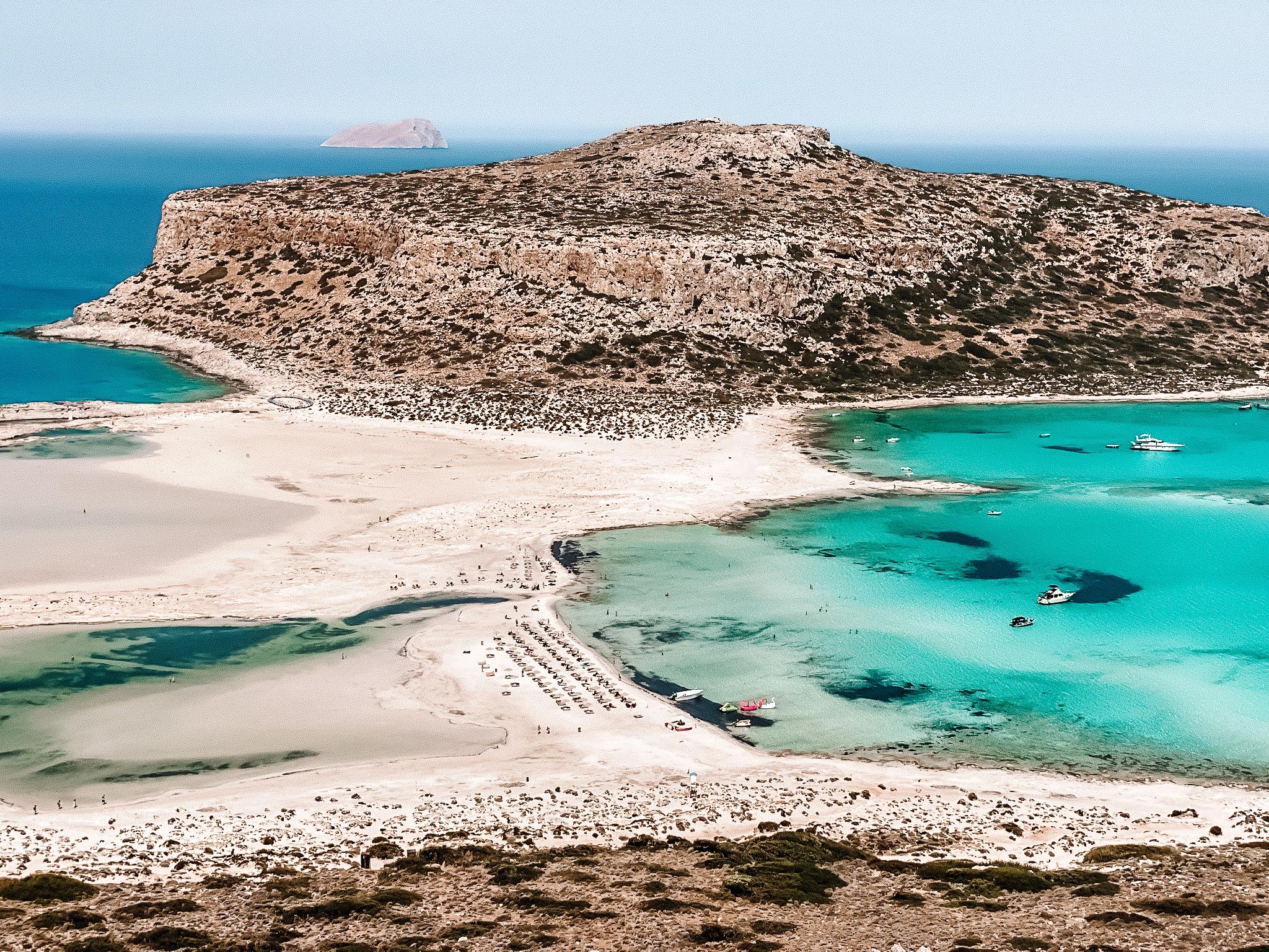 Kreta w 4 dni – co warto zobaczyć. Plan zwiedzania, informacje praktyczne i koszty