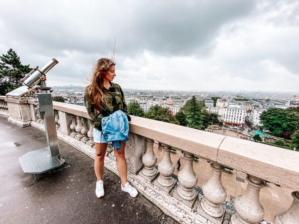 Bazylika Sacré-Cœur, Paryż co zobaczyć