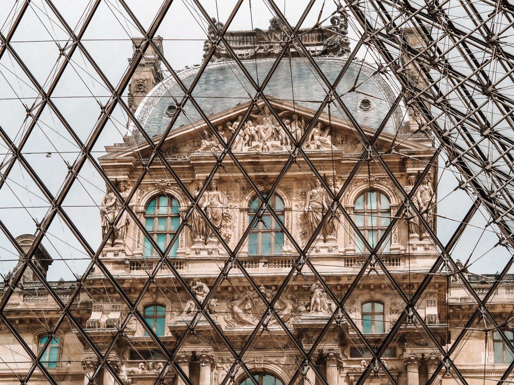 Luwr Paryż ceny biletów