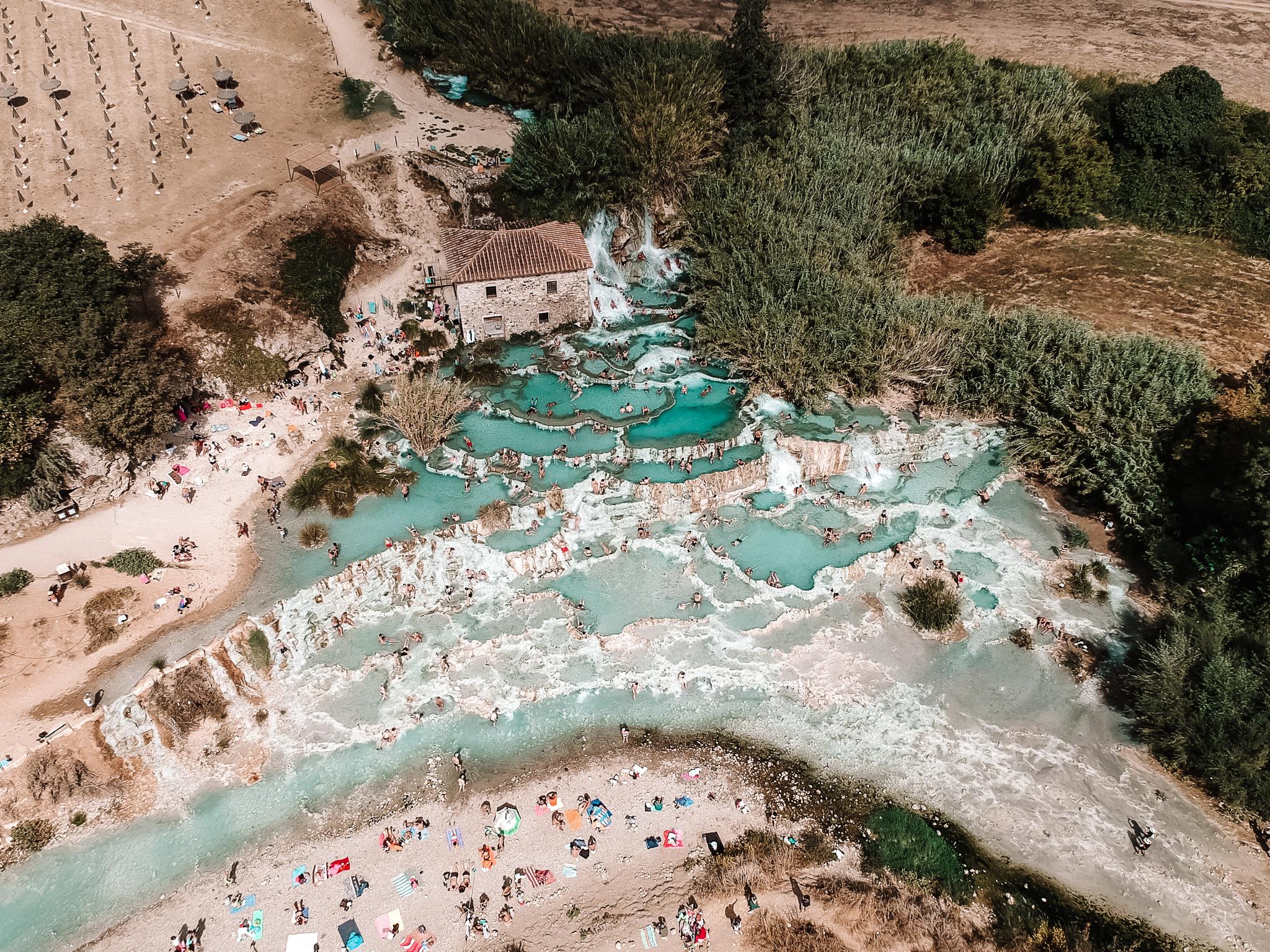 Toskania – 3 dni w krainie cyprysów. Główne atrakcje i praktyczne porady