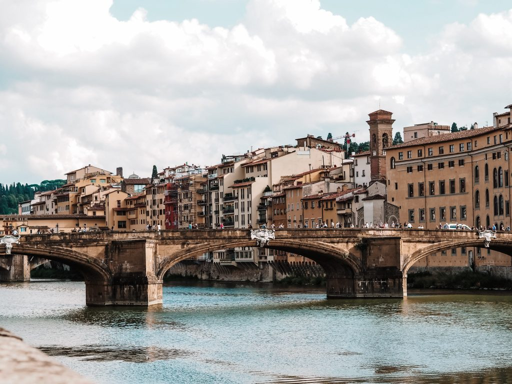Florencja blog