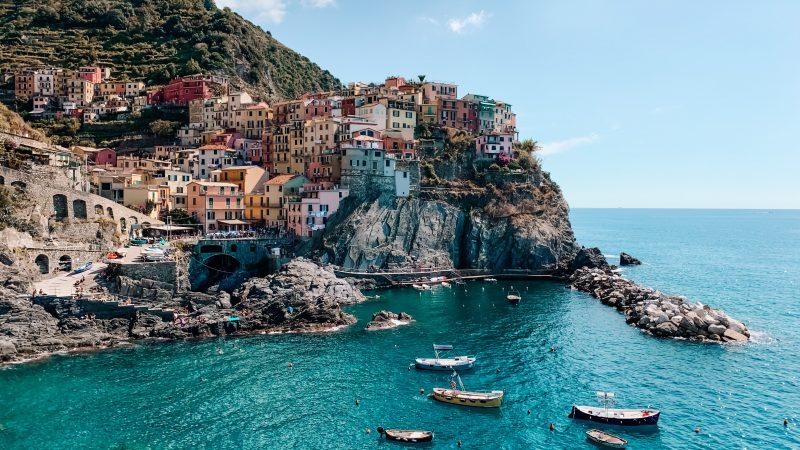 10-ciodniowy road trip przez Dolomity, Toskanię, Wenecję i Cinque Terre
