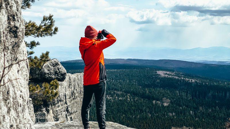 Pomysł na weekendowy wypad w góry – Szczeliniec Wielki